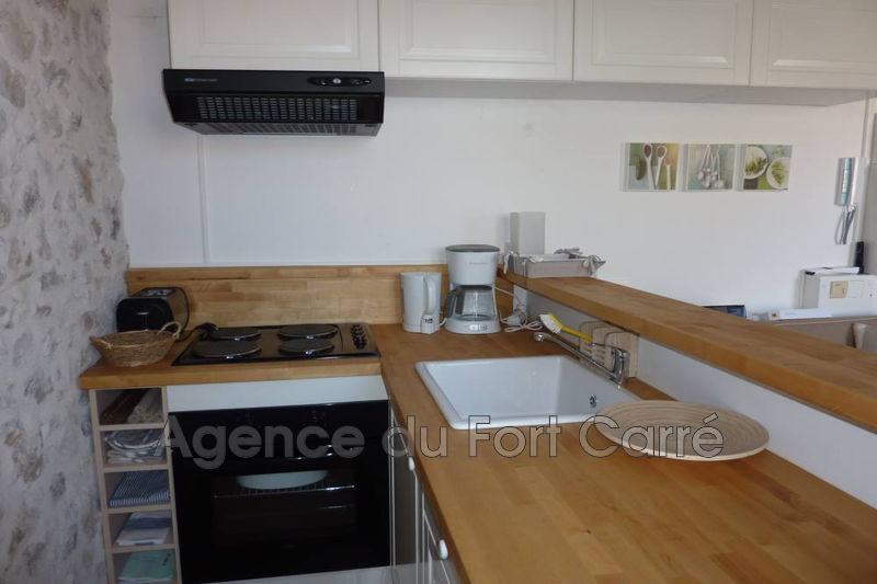 Photo n°3 - Vente appartement Antibes 06600 - 240 000 €
