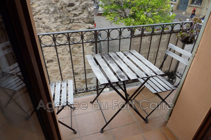 Photo Apartment Antibes Vieil antibes,   to buy apartment  2 room   28 m²