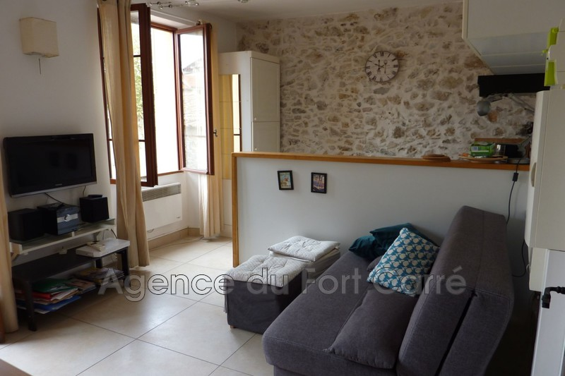 Photo n°8 - Vente appartement Antibes 06600 - 240 000 €