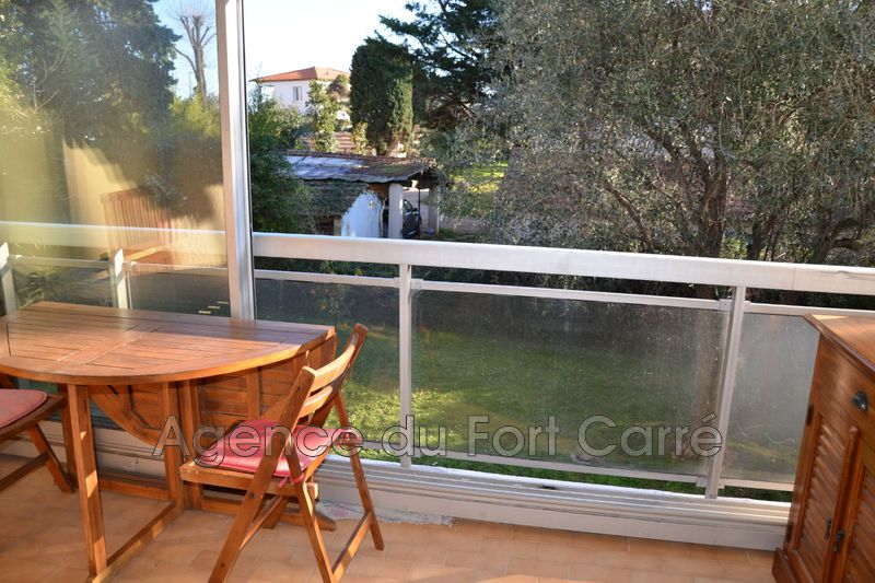 Photo n°2 - Vente appartement Antibes 06600 - 129 000 €