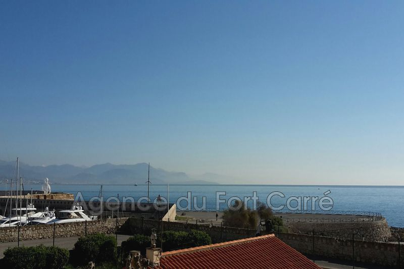 Photo Apartment Antibes Vieil antibes,   to buy apartment  2 room   46 m²