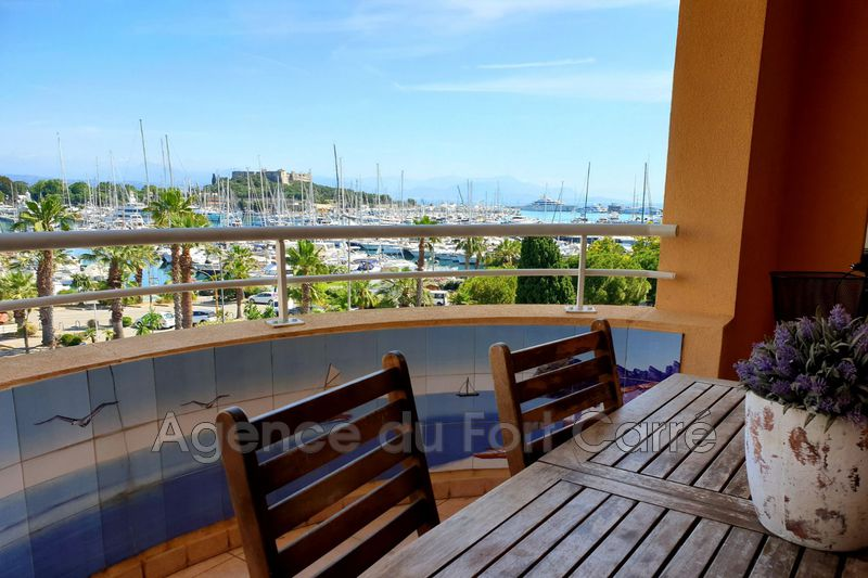 Photo n°2 - Vente appartement Antibes 06600 - 630 000 €