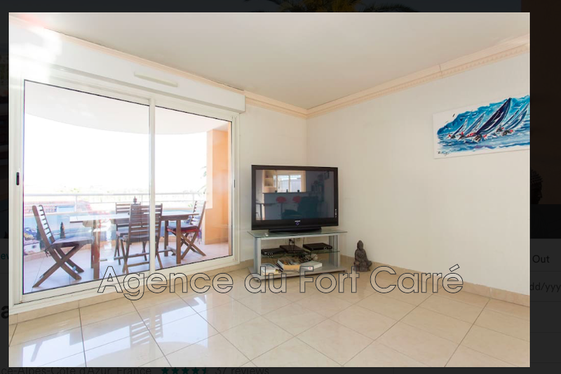 Photo n°5 - Vente appartement Antibes 06600 - 630 000 €