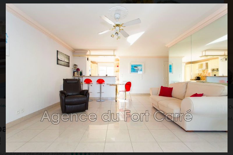 Photo n°7 - Vente appartement Antibes 06600 - 630 000 €