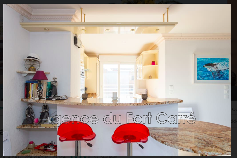 Photo n°8 - Vente appartement Antibes 06600 - 630 000 €