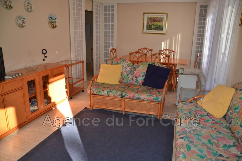 Photo n°3 - Vente appartement Antibes 06600 - 320 000 €