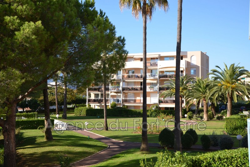 Photo n°5 - Vente appartement Antibes 06600 - 320 000 €