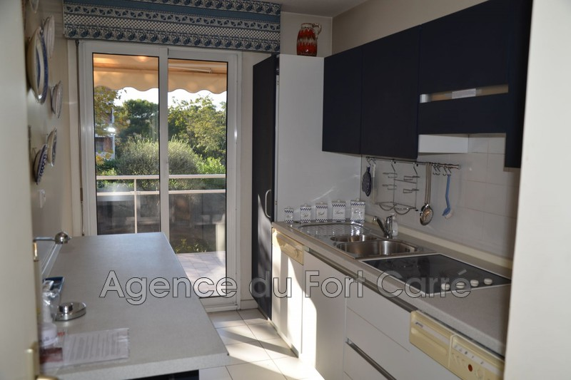 Photo n°4 - Vente appartement Antibes 06600 - 320 000 €