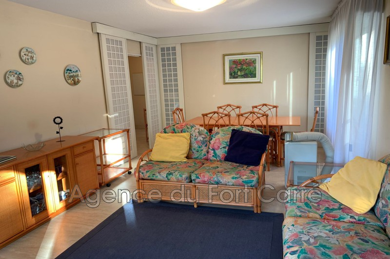 Photo n°11 - Vente appartement Antibes 06600 - 320 000 €