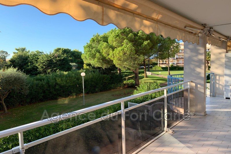 Photo n°12 - Vente appartement Antibes 06600 - 320 000 €