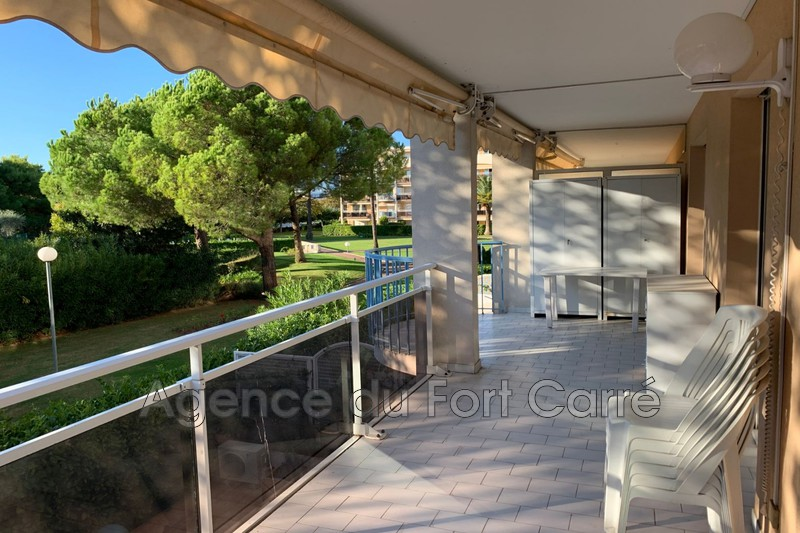 Photo n°13 - Vente appartement Antibes 06600 - 320 000 €
