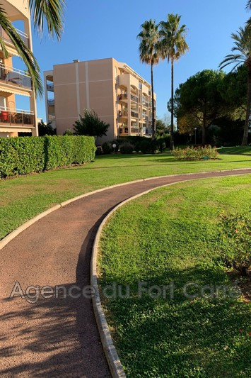 Photo n°15 - Vente appartement Antibes 06600 - 320 000 €