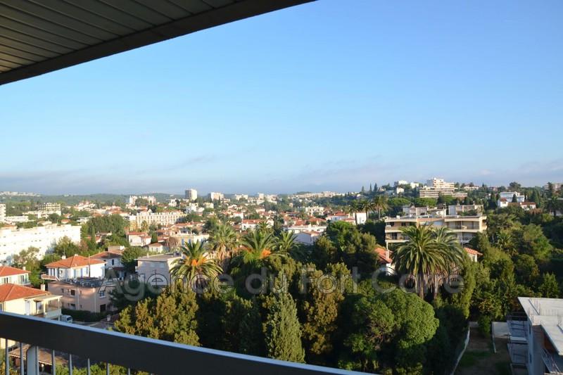 Photo Apartment Juan-les-Pins Centre-ville,   to buy apartment  2 room   58m²