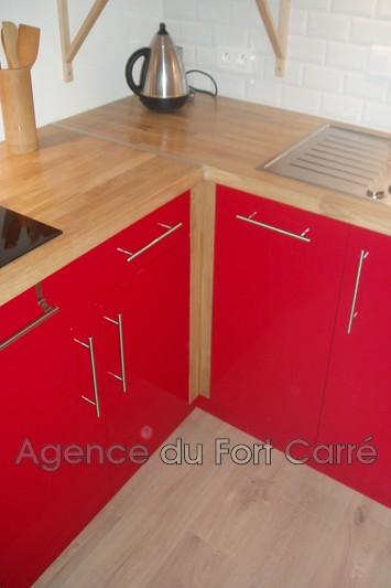 Photo n°9 - Vente appartement Juan-les-Pins 06160 - 160 000 €