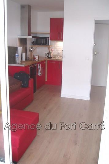Photo n°7 - Vente appartement Juan-les-Pins 06160 - 160 000 €