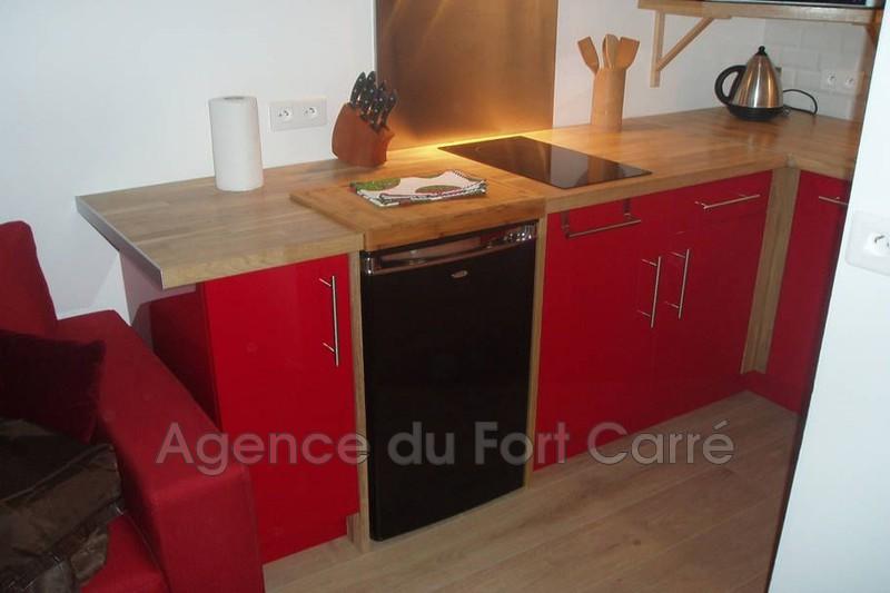 Photo n°4 - Vente appartement Juan-les-Pins 06160 - 160 000 €