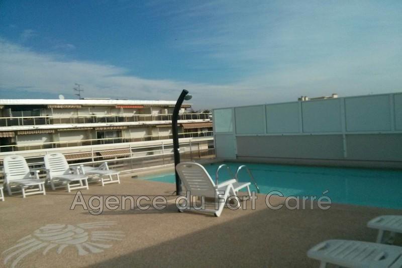 Photo Appartement Juan-les-Pins Centre-ville,   achat appartement  1 pièce   23m²