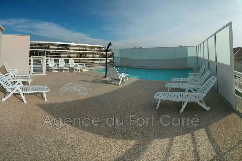 Photo n°5 - Vente appartement Juan-les-Pins 06160 - 160 000 €