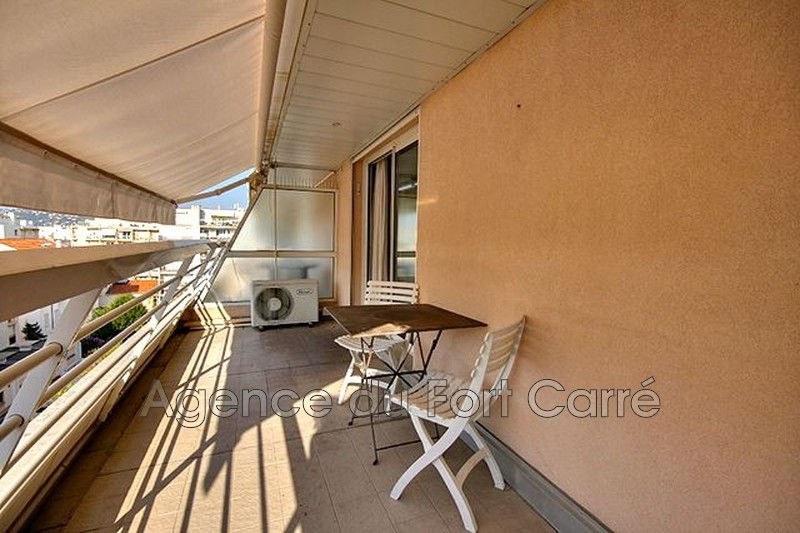 Photo n°8 - Vente appartement Juan-les-Pins 06160 - 160 000 €