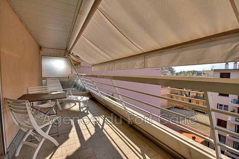 Photo n°2 - Vente appartement Juan-les-Pins 06160 - 160 000 €