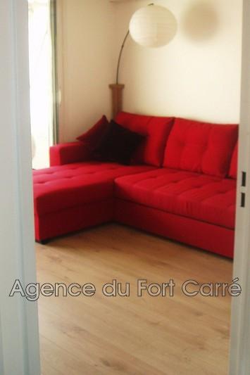 Photo n°3 - Vente appartement Juan-les-Pins 06160 - 160 000 €