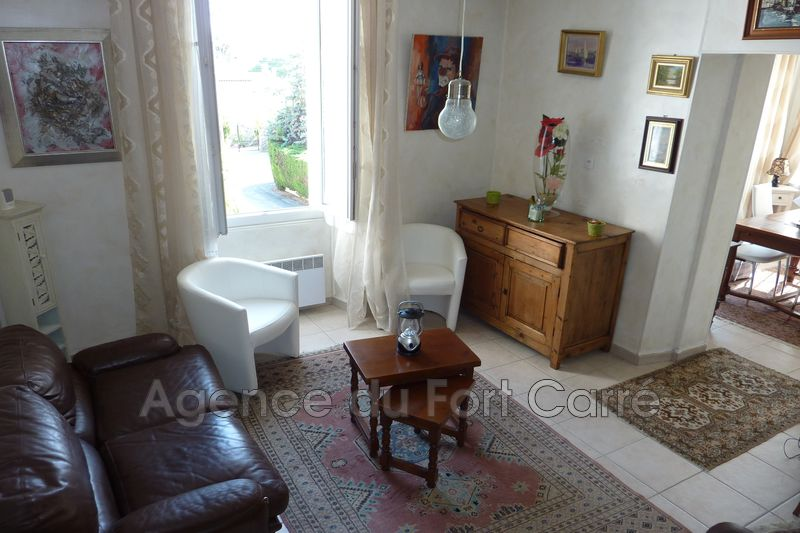 Photo n°2 - Vente appartement Juan-les-Pins 06160 - 180 000 €