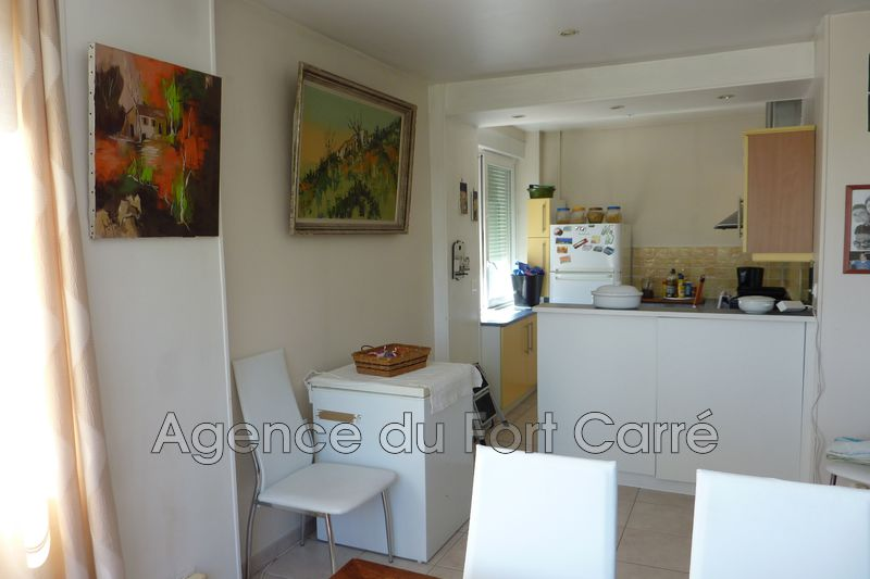 Photo n°7 - Vente appartement Juan-les-Pins 06160 - 180 000 €