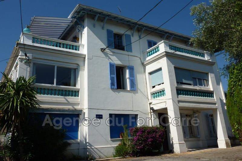 Photo n°1 - Vente appartement Juan-les-Pins 06160 - 180 000 €