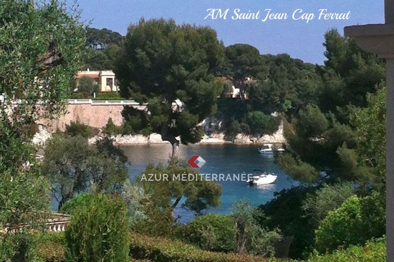 Photo Apartment Saint-Jean-Cap-Ferrat Proche plages,   to buy apartment  4 rooms   140 m²