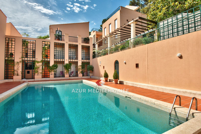 Photo Appartement Saint-Jean-Cap-Ferrat Village,   achat appartement  1 pièce   30 m²