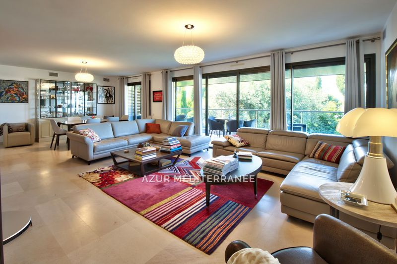 Photo n°1 - Vente appartement Nice 06300 - 1 940 000 €