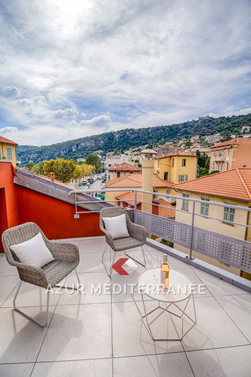 Photo n°1 - Vente appartement Villefranche-sur-Mer 06230 - 260 000 €