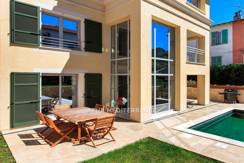 Photo House Saint-Jean-Cap-Ferrat Village,   to buy house  4 bedrooms   240 m²
