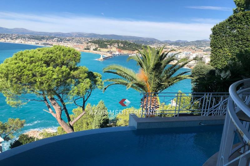 Photo Hôtel particulier Nice Cap de nice,   to buy hôtel particulier  6 bedrooms   380m²