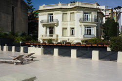 Photos  Maison Belle epoque à vendre Villefranche-sur-Mer 06230