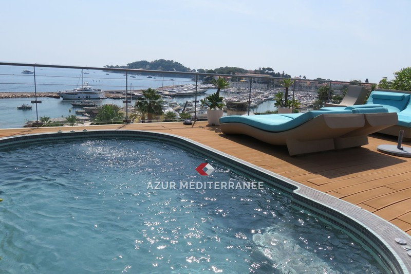 Photo California Saint-Jean-Cap-Ferrat Front de mer,   to buy california  6 bedrooms   250 m²