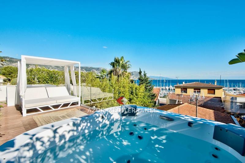 Photo House Saint-Jean-Cap-Ferrat Proche plages,   to buy house  3 bedrooms   140m²