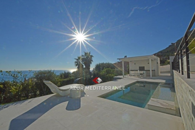 Photo Maison contemporaine Beausoleil Colline,   to buy maison contemporaine  4 bedrooms   147 m²