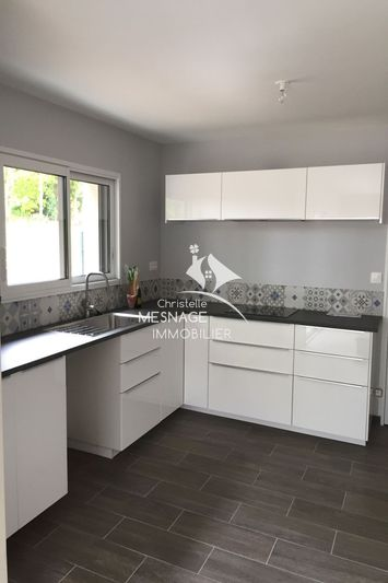 Photo n°1 - Location maison Dinan-Lehon 22100 - 809 €