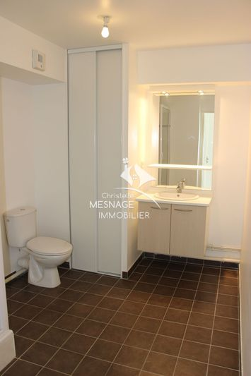Photo n°4 - Location appartement Dinan 22100 - 341 €