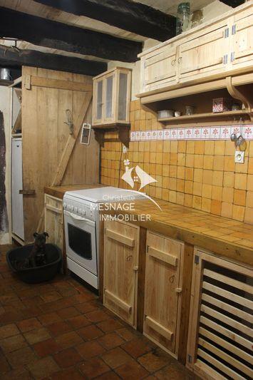 Photo n°9 - Vente maison Dinan 22100 - 287 375 €