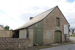Photos  Maison Remise à vendre La Landec 22980