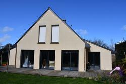 Photos  Maison contemporaine à vendre Dinan 22100