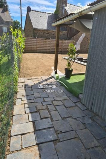 Photo n°3 - Vente maison en pierre Dinan 22100 - 266 475 €