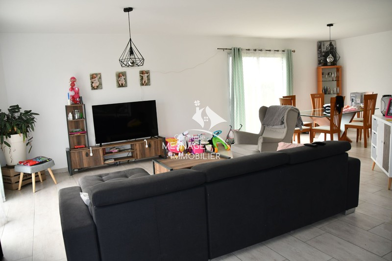 Photo n°6 - Vente maison contemporaine Dinan 22100 - 229 900 €