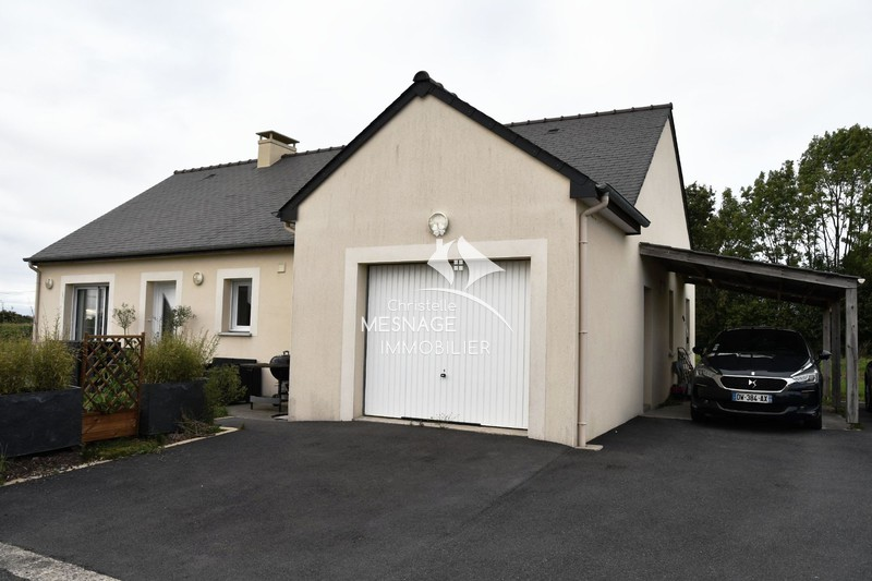 Photo n°1 - Vente maison contemporaine Dinan 22100 - 229 900 €