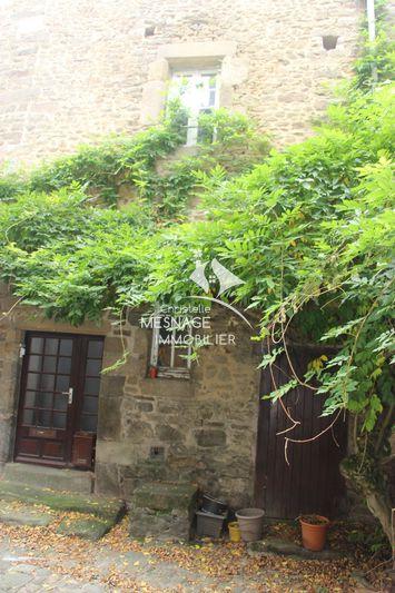 Photo n°15 - Vente appartement Dinan 22100 - 261 250 €