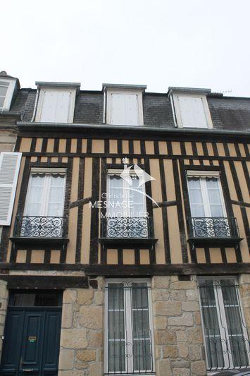 Photo n°4 - Vente maison de ville Dinan 22100 - 669 500 €