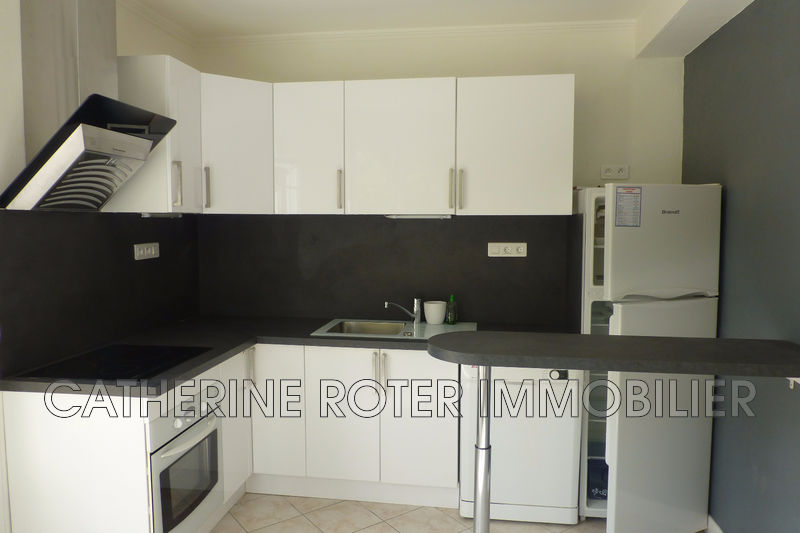 Photo n°2 - Vente appartement Cannes 06400 - 226 000 €