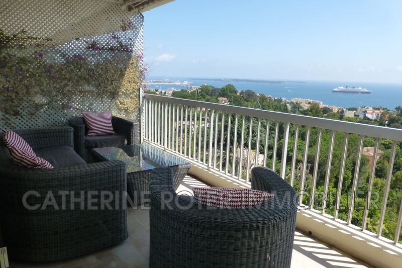 Photo n°2 - Vente appartement Cannes 06400 - 575 000 €